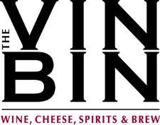 The Vin Bin logo