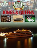 KINGS & QUEENS BRUNSWICK CASINO GETAWAY