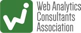 Web Analytics Consultants Association : https://waca.sg logo
