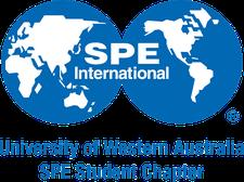 Society of Petroleum Engineers UWA Student Chapter logo