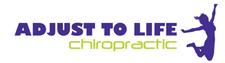 Adjust to Life Chiropractic & Wellness logo