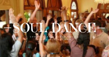 Soul Dance in Los Angeles
