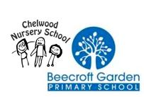 Chelwood and Beecroft Garden logo