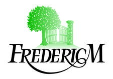 FREDERIC M logo