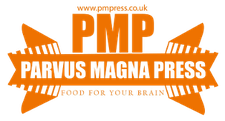 Parvus Magna Press logo