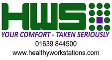 Healthy Workstations Ltd logo
