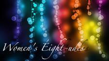 Women's Eight-udes - Cast A logo