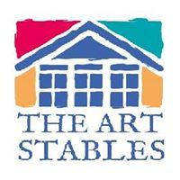 The Art Stables logo