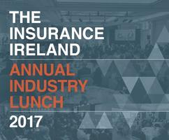 Insurance Ireland Annual Industry Lunch 2017