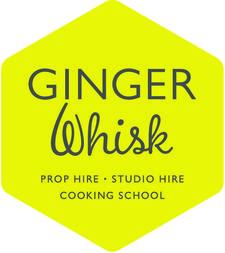 Ginger Whisk Limited logo