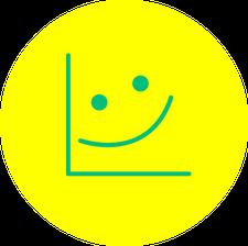 The Happy Startup School logo