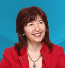 Irina Benedict - Entrepreneur Enlightenment Academy logo