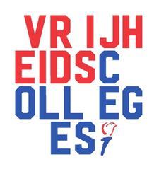 Vrijheidscolleges logo