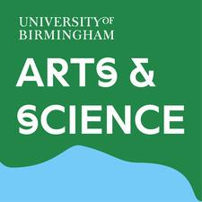 Arts and Science Festival logo