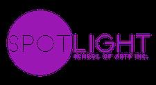 Spotlight School of Arts Inc.  logo