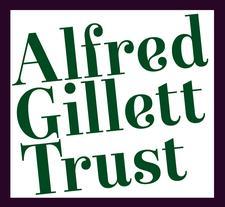 Alfred Gillett Trust logo