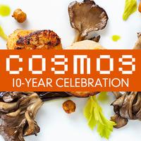 Cosmos 10-Year Celebration