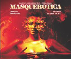 Masquerotica: Carnival Fantastique !  A Sensually...