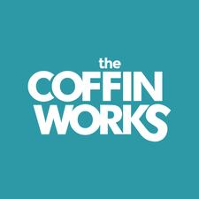 Coffin Works logo