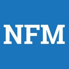 Nashville Fit Magazine logo