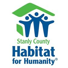 Stanly County Habitat for Humanity logo