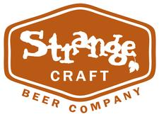 Strange Craft Beer Company logo