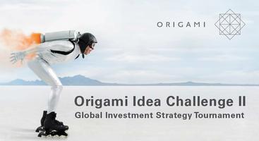 Origami Idea Challenge & Cocktail Reception - Chicago