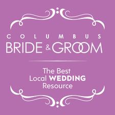 Columbus Bride & Groom logo
