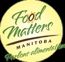 Food Matters Manitoba logo