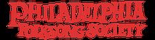 Philadelphia Folksong Society logo