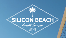 Silicon Beach Sports League  logo
