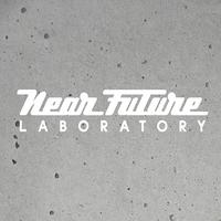 Near Future Laboratory present Design & Fiction