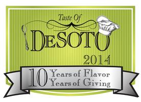10th Annual Taste of DeSoto