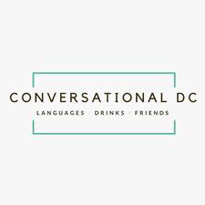 Conversational DC logo