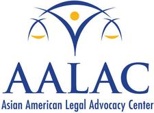 Asian American Legal Advocacy Center logo