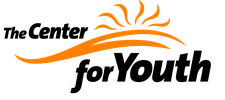 The Center for Youth logo