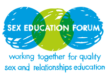 Sex Education Forum logo