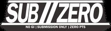 SUB//ZERO logo
