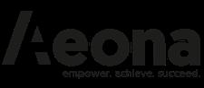Aeona logo