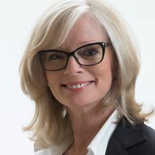 Vicki McLeod logo
