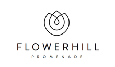 Flower Hill Promenade logo