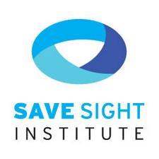 Save Sight Institute logo