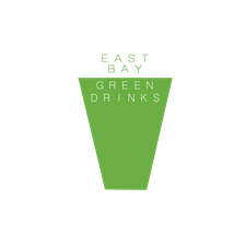 East Bay Green Drinks logo