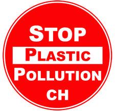 STOPPP - Stop Plastic Pollution Switzerland logo