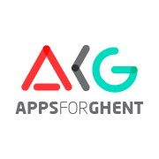 Apps for Ghent logo