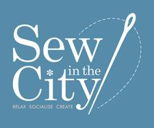 Sew in the City logo