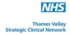Thames Valley Strategic Clinical Network logo