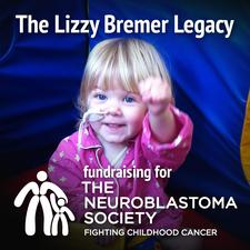The Lizzy Bremer Legacy logo