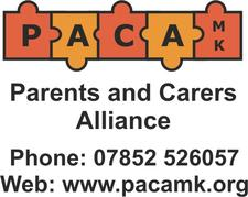 Parents and Carers Alliance MK logo