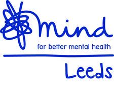 Leeds Mind logo
